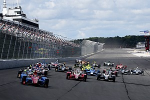 IndyCar Nieuws IndyCar verlengt samenwerking met Dallara