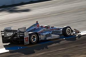 IndyCar Noticias de última hora El monoplaza 2018 de IndyCar reúne lo mejor de 20 años