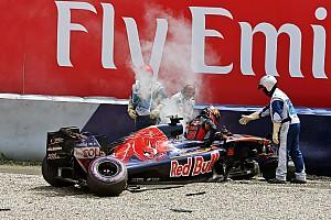 Formule 1 Actualités Sécurité - Comment la FIA décide des modifications des circuits