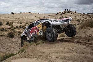 Dakar Intervista Dakar, Despres: