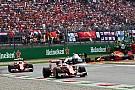 Вильнев: Формула 1 ошиблась, когда начала слушать болельщиков