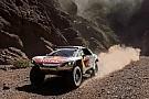 Dakar Loeb trekt lessen uit verliezen Dakar-zege aan Peterhansel