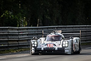 Ле-Ман Важливі новини Франкітті мав стати гонщиком Porsche в LMP1