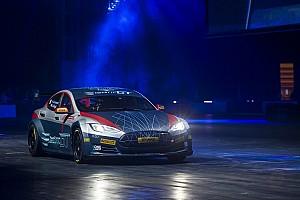 EGT Nieuws Electric GT Championship bevestigt eerste drie circuits