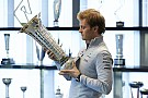 Forma-1 Rosberg a Mercedes-AMG Petronas Motorsport nagyköveteként lesz aktív