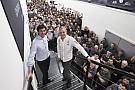 Wolff: Bottas için yükselme ve kendini kanıtlama zamanı geldi