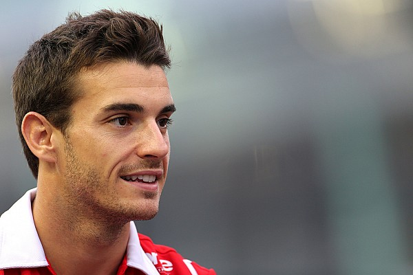 Formula 1 Breaking news Nice to name street after Bianchi