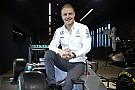 Bottas rajtszáma már fel is került a 2017-es (?) Mercedesre