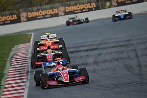 GP2 Nieuws V8 3.5-baas Alguersuari dreigt met juridische stappen tegen GP2