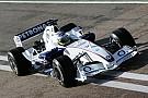 Forma-1 A BMW pályára küldi az új F1-es autóját: 11 éve