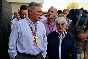 Formule 1 Actualités Les actionnaires de Liberty Media approuvent le rachat de la F1