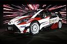 WRC Monte-Carlo, Toyota: anno di transizione puntando tutto sul 2018