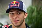 Red Bull confirma mudança de Gasly para Super Fórmula