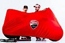 Ducati: con Lorenzo arriva anche la sponsorizzazione Seat