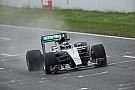 Formel 1 Pirelli: Extra-Test mit Regenreifen für Formel-1-Saison 2017