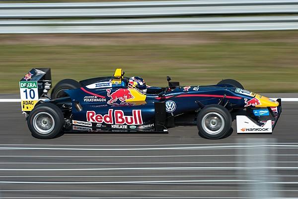 Formula Renault Важливі новини Red Bull додала ще двох пілотів до молодіжної програми