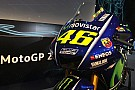 Galeria: Veja em detalhes a nova Yamaha de Rossi e Viñales