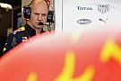 Forma-1 Vajon Adrian Newey idén is megtalálja a kiskapukat a Red Bull számára?