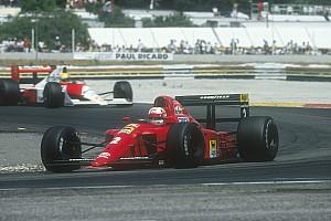 Visszavonult, de mégsem 3. rész: Nigel Mansell