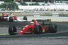 Forma-1 Visszavonult, de mégsem 3. rész: Nigel Mansell