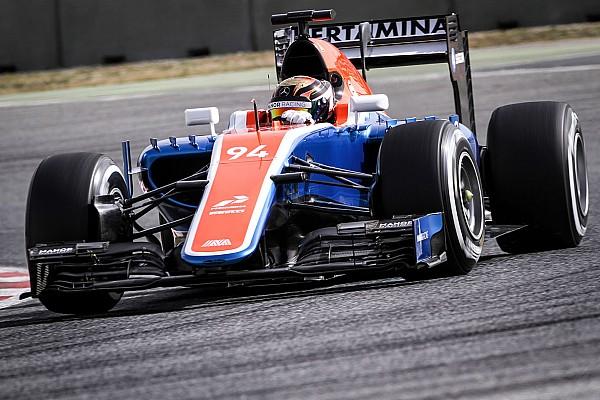 Формула 1 Важливі новини Manor може почати сезон з минулорічним болідом