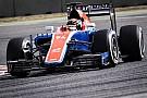 Формула 1 Manor може почати сезон з минулорічним болідом