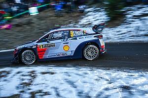 WRC Résumé de spéciale ES2 - Meilleur temps pour Neuville, premier leader