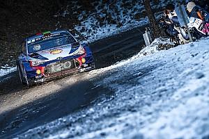 WRC Noticias de última hora Cancelada la primera etapa tras el accidente de Paddon