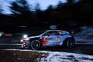 WRC Fallece espectador en el Rally de Montecarlo