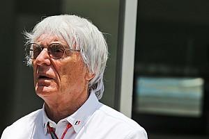 "F1 速報ニュース 【F1】リバティのF1買収で、F1の""支配者""エクレストンの去就が不透明に"