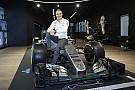 Bottas'ın sponsoru Mercedes'e geçti