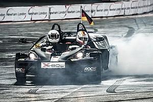 El A, B, C de la Carrera de Campeones