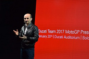 MotoGP Intervista Domenicali: