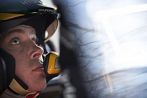 WRC Новость Пэддон обратился к болельщикам после гибели сбитого им зрителя