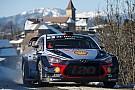 WRC Monte Carlo WRC: Neuville farkı açıyor
