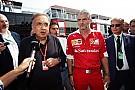 Formel 1 Liberty Media: Ferrari könnte Privilegien in der Formel 1 verlieren