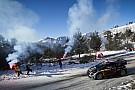 WRC Sébastien Ogier se pone líder en Montecarlo