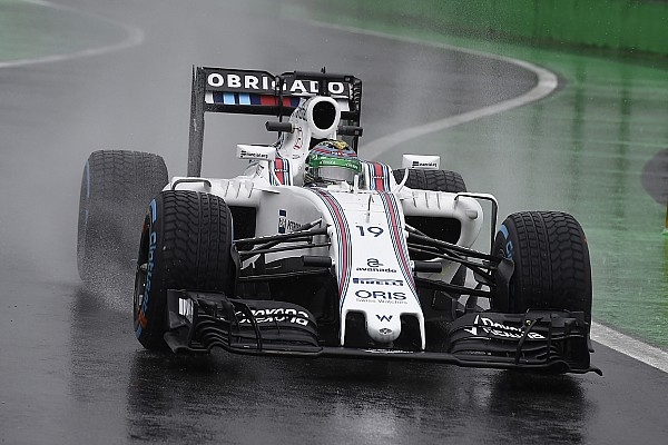 Fórmula 1 Últimas notícias Mesmo voltando, Massa não devolve presente dado por Williams