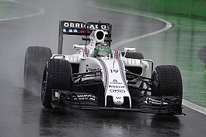 Масса: Машина Гран Прі Бразилії 2016 залишиться в мене