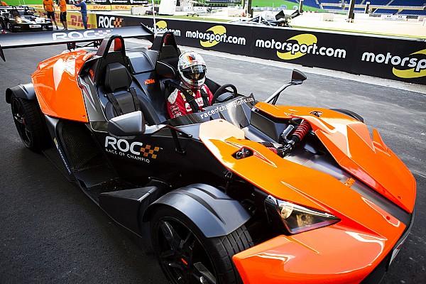 Forma-1 BRÉKING ROC Miami, A és B csoport: A címvédő Vettel kiesett, Wehrlein fejre állt és szaltózott!