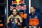MotoGP KTM peine à boucler son staff technique