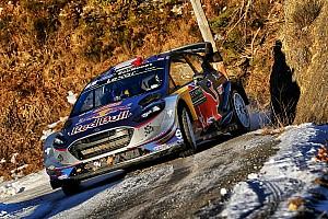 WRC: Ogier a Forddal is megállíthatatlan – győzelem Monte Carlóban