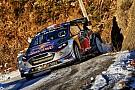 WRC WRC: Ogier a Forddal is megállíthatatlan – győzelem Monte Carlóban