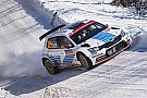 WRC WRC: figyeld a sebességet, elképesztő tempó Monte Carlóban