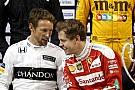 Forma-1 ROC: Vettel könnyedén legyőzte Buttont!
