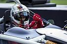 Forma-1 Vettel: