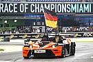 Forma-1 ROC, Miami: Vettel versenyei 360 fokos kamerával
