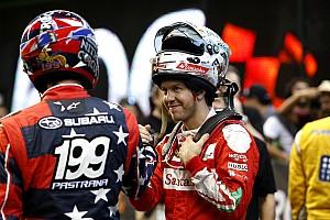 Képeken Vettel nagy győzelme Miamiból