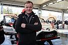 WRC Toyota, Makinen: