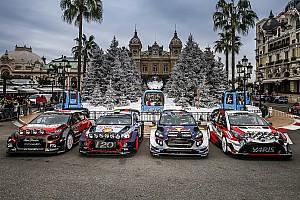 WRC Plus: promosse Ford e Toyota, Citroen rimandata